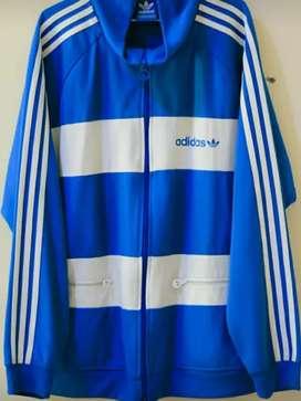 Tracktop dan Trackpants Adidas Beckenbauer Size XL