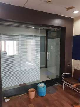 Vaishali 280 Sq.ft  office urgent sale in Commercial Building