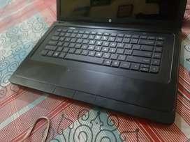 Hp laptop 630