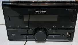 Pioneer Bluetooth Original Honda Brio