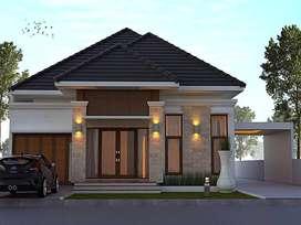 Jasa Desain Rumah Interior Rumah Ekasterior Rumah Semarang