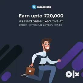 Field Sales Executive - PhonePe