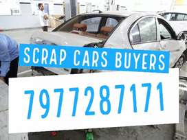 Hdud-- ACCIDENTAL OLD JUNK SCRAP CARS BUYERS