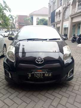 Toyota Yaris E 1.5 At