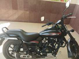 Need sell Avenger 220 Street