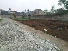 Tanah kavling murah sudah banyak yg dibangun cihanjuang Bandung
