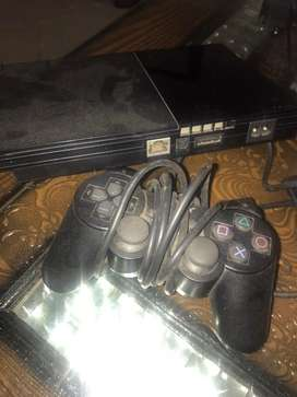 Ps 2 play station 2
