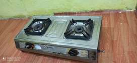 Gas Stove stainless steel
