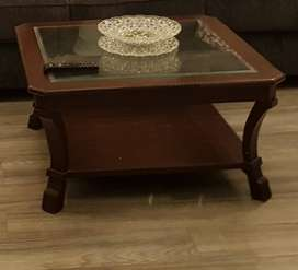 A Centre & Two Side Tables Indian Rosewood (Sheesham) : wa.link/kfuwhv