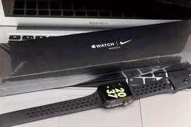 Apple Watch Series 3 42mm Nike plus