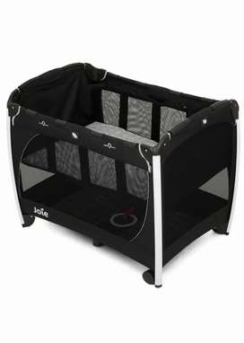 Joie Excursion Change & Rock Travel Cot