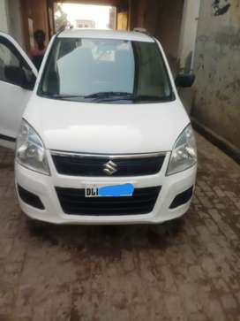 Wagonr in showroom condition vxi top model