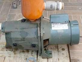 Shimizu semi jet pump