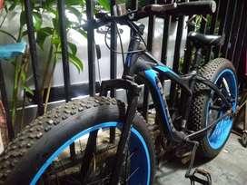 Sepeda antik/jenio