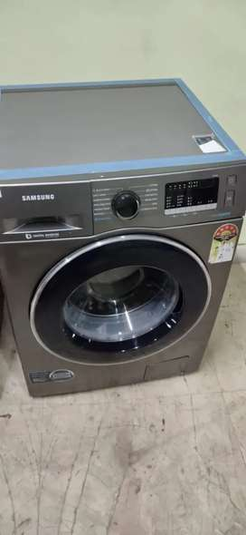 Latest model washing machine lowest price 50% discount Samsung