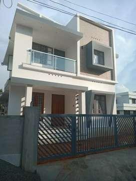 3 bhk 1300 sqft new build house at kongorpally near panayikaulam