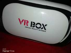 Vr box ,3D glass for you