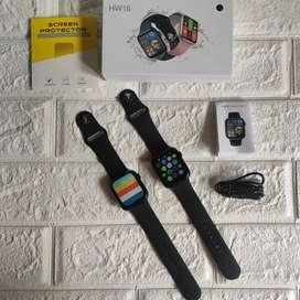Hw16 Smartwatch Full screen