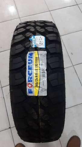 Ban Mobil Murah FORCEUM MT 08 PLUS 245 75 R16