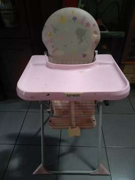 Brevi Baby Chair