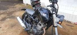 Honda Tiger GL 200