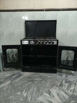 Samico orignal cooking range without own
