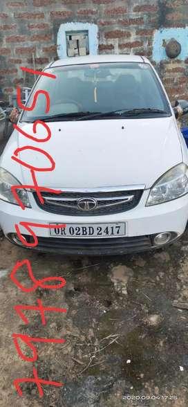 Tata Indigo CS 2011 Diesel Good Condition