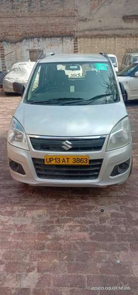 No scratches Maruti Genuine fit CNG for both Commercial & personal use