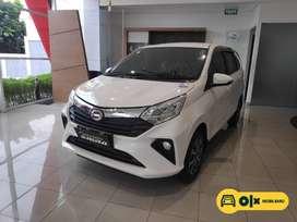[Mobil Baru] Promo DP minim New Sigra murah