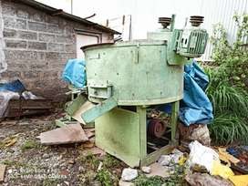 Mixer (Foundry equipment)