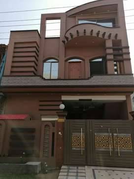 5 marla House for sale Alraheem Garden Phase 5