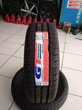 Ban  murah GT Radial lebar 205-60 R16 Champiro Eco