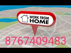 Work from home based online data entry job see it