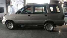 Chevrolet Tavera 2006 Diesel Good Condition