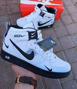 Nike Mens Shoes Air Force Long Best Quality