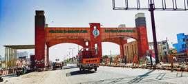 Swarn Enclave Near Yamuna Expressway G.B. Nagar