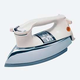 National (JPN) Automatic Dry Iron made with Malasian plate&Element
