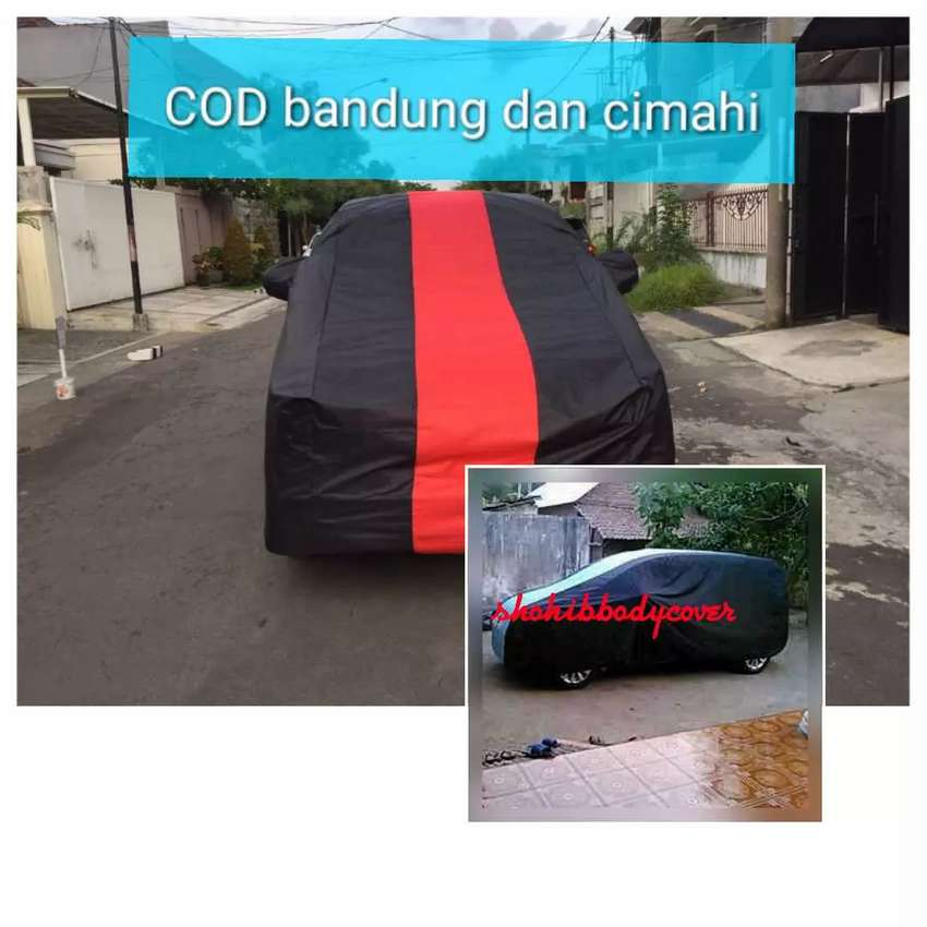 selimut mantel kerudung sarung bodycover mobil 081 0