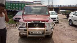 Tata Sumo 2009 Diesel 107000 Km Driven