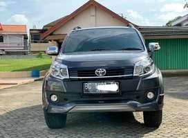 Toyota Rush S TRD Sportivo 2017 km 23ban tgn pertama like new