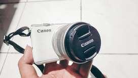 CANON EOS M10 Mirrorless, Digital single-lens