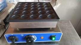 Brand New Mini PanCake Machine for Restaurant