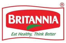 BRITANNIA COMPANY
