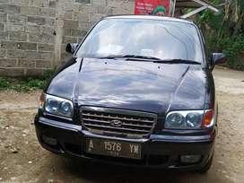 Hyundai Trajet 2004
