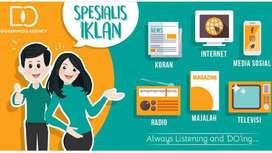 Dibutuhkan Pemerhati Iklan Online Seluruh Indonesia