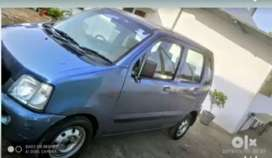 Maruti Suzuki Wagon R 2004 Petrol 80000 Km Driven