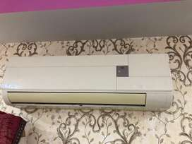 Used AC in running good condition