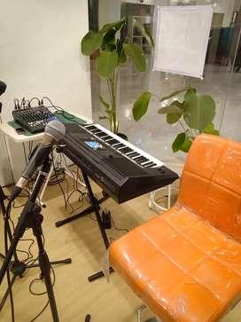 Jual Keyboard Yamaha PSR s950 10Juta