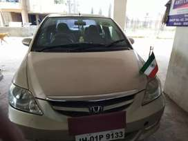 Honda City Zx in very good condition