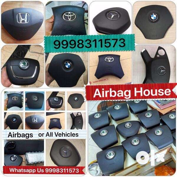 Adharsh nagar aurangabad We Supply Airbags and 0